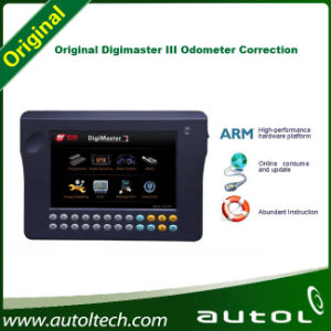 Authorized Distributor] 2014 Original Digimaster3, Mileage Odometer Correction Tool Digimaster III Full Set pictures & photos
