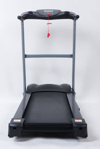 1.0HP &12km Electrict Treadmill (UBQ-5026) pictures & photos