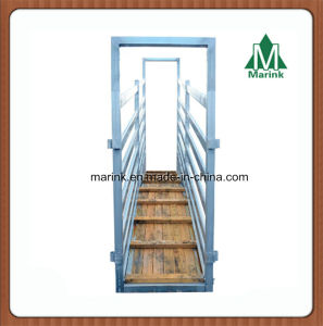 China Loading Ramp For Cattle Slope For Cow Cattle Crush China