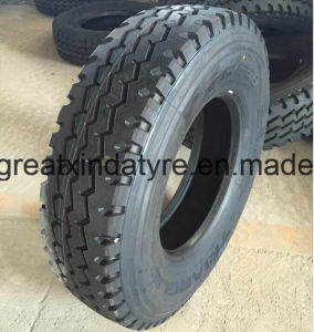 Triangle 315/80r22.5 Truck Tire Tr668 pictures & photos