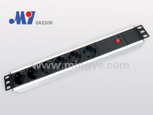 PDU with Cable, Master-Slave (GK2106)