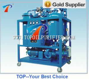 High Precision Waste Turbine Lube Oil Recovery Equipment (TY-100) pictures & photos