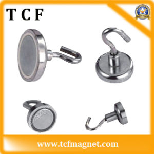 Permanent Magnetic Neodymium Iron Boron Magnet for Industry