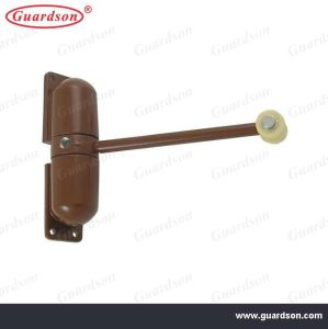 Aluminium Mini Type Door Closer (317130) pictures & photos