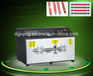 Stripping Usage Big Cable Wire Stripper Machine pictures & photos