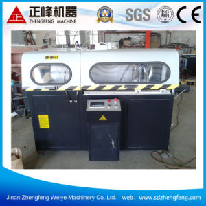 CNC Connecter Automatic Cutting Saw for Aluminum Win-Door