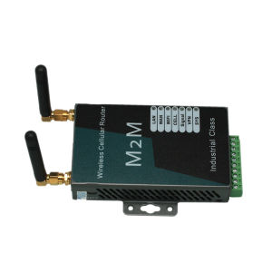 GSM GPRS Edge Routerr with Replaceable Antenna SIM Slot