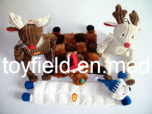 Pet Toy Plush Animal Product Supply Accessory Dog Toy pictures & photos