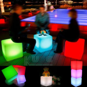 Party Cubes Low Tables for Drinks pictures & photos