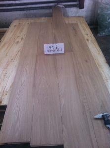 3 Layers T&G Unfinished Oak Parquet Wood Flooring