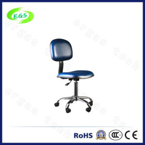 PU Leather Material ESD Chair with Adjustable Design pictures & photos