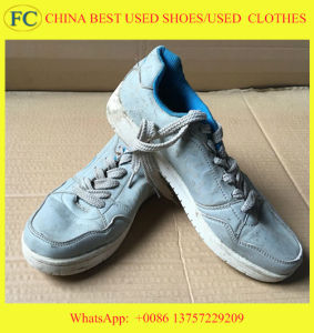 Fashionable Style Casual Running Men, Lady Used Shoes (FCD-005)
