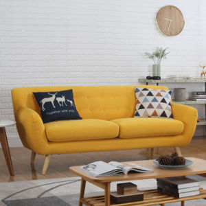 Collection Zinc 3 Seater Fabric Sofa