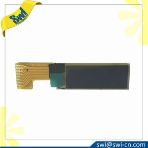 OLED Thickness 0 91 Inch OLED Structure Mini OLED Display for Hw