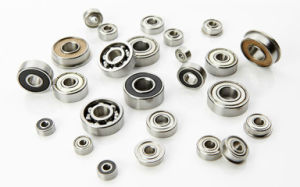 Pressed Bearings with Stamping Finish pictures & photos