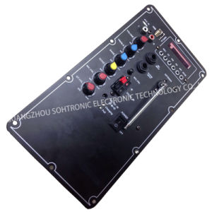 China Electronical Amplifier Module Digital Amplifier Board