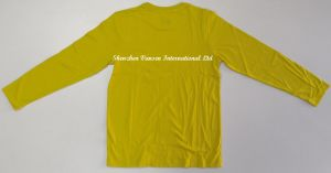 Long Sleeve Men′s T-Shirt pictures & photos