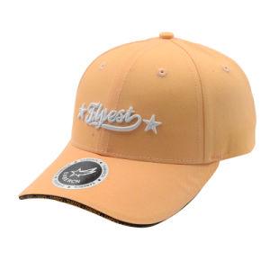 Custom 3D Embroidery Adult Caps Summer Sports Hats Fashion Baseball Cap