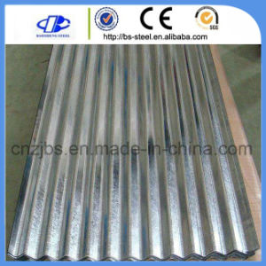 Aluzinc Coated Corrugated Roofing Sheet pictures & photos