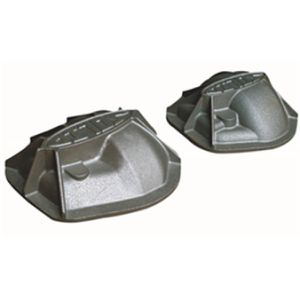 Casting Iron Casting Part Die Casting pictures & photos