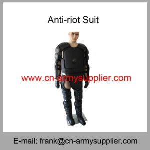 Security Protection-Police Equipment-Helmet-Shield-Anti Riot Suit pictures & photos