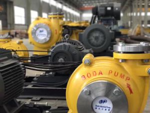 Slurry Pumps, Slurry Pump Manufacturers From China pictures & photos