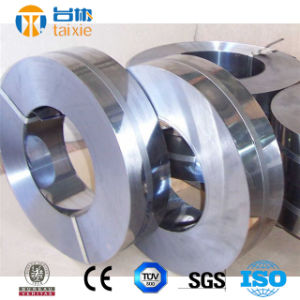 Inconel 926 Coils / Belt / Strip Stainless Steel pictures & photos