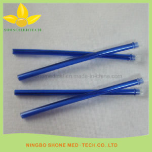 Disposable Saliva Ejector Suction Tube pictures & photos