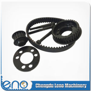 Aluminum Htd 5m Pulley for E-Board