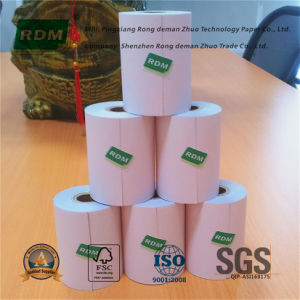 High Quality Thermal Paper Roll From Rdm Paper Factory pictures & photos