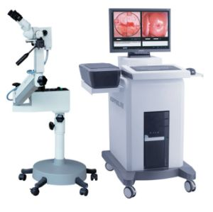 Digital Optical Colposcope System for Gynecology pictures & photos