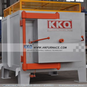Fuel Box Furnace for Hot Forging pictures & photos