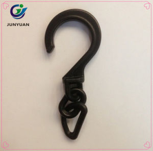 Top Quality Plastic Swivel Snap Hook for Handbag pictures & photos