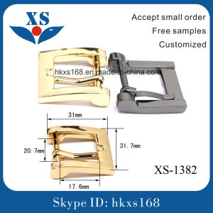 20.7mm Best Belt Buckle for Men/Pin Buckle