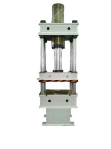 Ce Certificated with Good Quality Four-Column Hydraulic Press pictures & photos