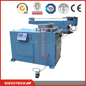 CNC Pipe Bending Machine From Siecc pictures & photos