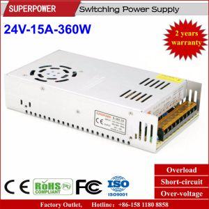DC 12V 24V Switching Power Supply LED Driver For LED Strip 3D Printer Waterproof