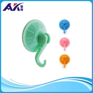 Factory Wholesale Plastic Wall Hanger Hook