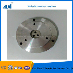China Manufacturer Offer Stainless Steel Flange