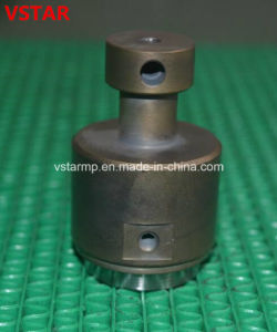 China Factory High Precision Customized CNC Machining Part with Heat Treatment pictures & photos