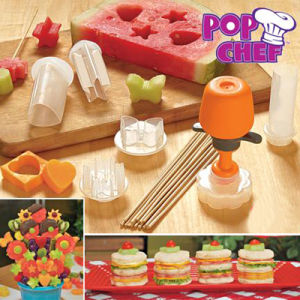 New Fshion Perfect Fruit Decoration Fruit and Vegetable Pop pictures & photos