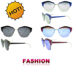China Wholesaler Protection Uv400 Sunglasses Italy Design htQsrd