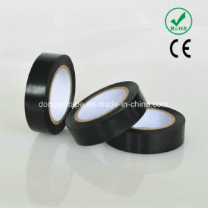 Rubber Glue PVC Adhesive Tape with Strong Adhesive for Electrical Protection