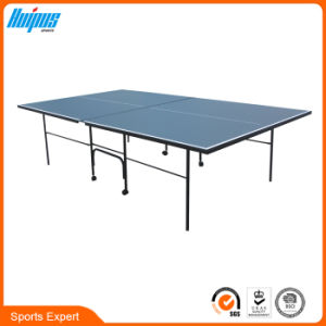2017 Table Tennis Table for Wholesale Made in China