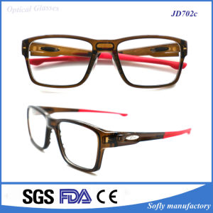 China New Design High Quality Tr90 Injection Modern Optical Glass