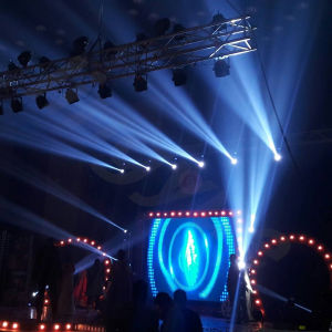 Ce RoHS Night Club 120W 2r Moving Head Mini Beam Light pictures & photos