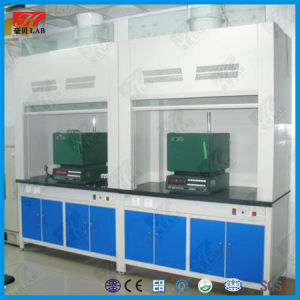 Fume Hood for Laboratory New Type