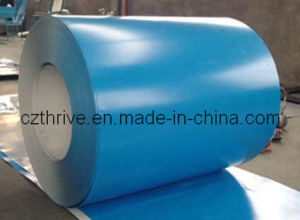 Color Coated Steel Coil (SGCC) pictures & photos