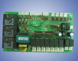 PCB / PCBA Assembly Water Heater Heat Pump Controller pictures & photos