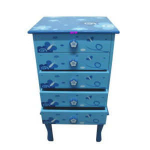 New Design 5 Drawer Cabinet, Fashional Storage Cabinet (WJ278083) pictures & photos